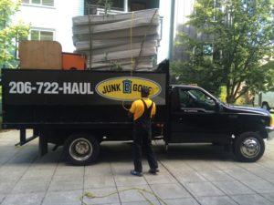 Junk Removal Seattle | Junk Hauling & Rubbish Removal | Junk