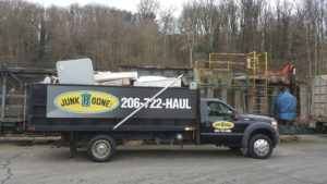 Junk Removal Seattle   Junk Hauling & Rubbish Removal   Junk