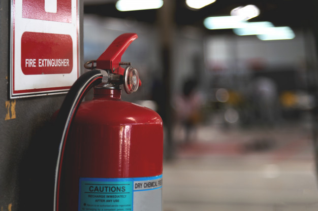 How to Dispose of Fire Extinguisher – Recycling Used or Expired Fire Extinguishers